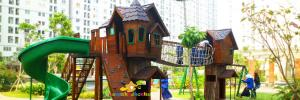 jual alat playground outdoor